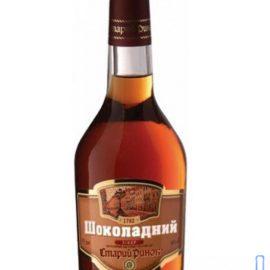 Лікер Шоколадний Старий Ринок 0,5 л.