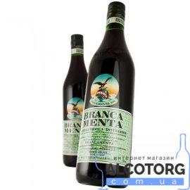 Лікер Бранка Мента, Branca menta 0,7 л.