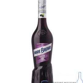 Лікер Марі Бризар Ожина, Marie Brizard Blackberry 0,7 л.