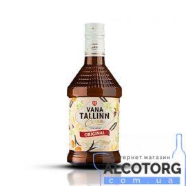 Ликер Старый Таллинн, Vana Tallinn 0,5 л.