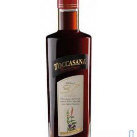 Лікер Токасана Теодоро Негро Анатоксина, Toccasana di Teodoro Negro 0,5 л.