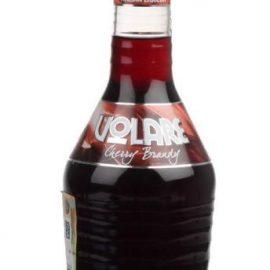 Лікер Воларе Черрі Бренді, Volare Cherry Brandy 0,7 л.