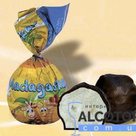 Цукерки Мадагаскар 1 кг. Конфеты Мадагаскар 1 кг. alcotorg.com.ua