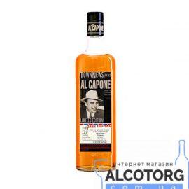 Напиток алкогольный Купажный Аль Капоне, Al Capone 0,5 л.