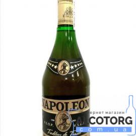 Бренді Наполеон Імператор 35%, Napoleon 0,7 л.
