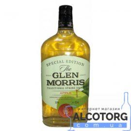 Напій Алкогольний Глен Морріс Яблуко