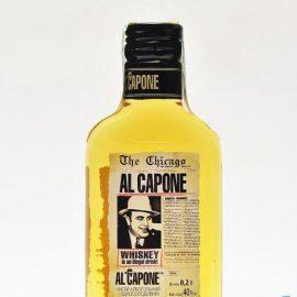Напиток алкогольный Аль Капоне, Al Capone 0,2 л.