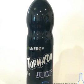 Напій енергетичний безалкогольний Торнадо Джамп 0,5 л.