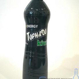 Напій енергетичний безалкогольний Торнадо Ківі 0,5 л.