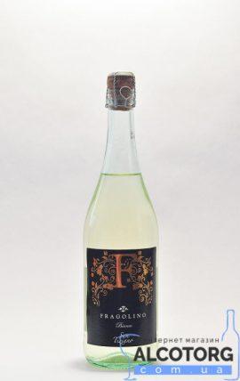 Напій на основі вина Фраголіно Бьянко, Fragolino Bianco 0,75 л.   Напиток на основе вина Фраголино Бьянко, Fragolino Bianco 0,75 л.