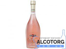 Напій на основі вина Мартіні Белліні