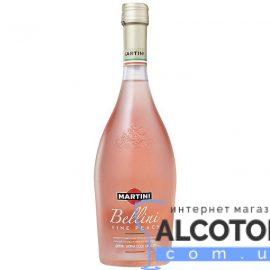 Напій на основі вина Мартіні Белліні, Martini Bellini 0,75 л.