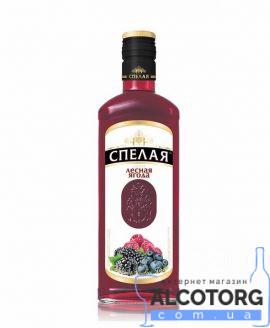 Напій плодово ягідний Спелая Лісова Ягода Елітна 0