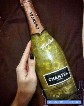 75 Л. Напиток Винный Слабоалкогольный Шантель Волшебная жемчужина Полусладкое