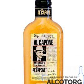 Напій алкогольний Аль Капоне, Al Capone 0,2 л.
