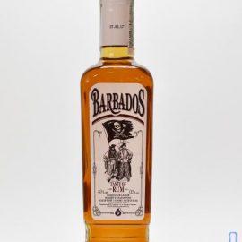 Напій алкогольний зі смаком рому класичний Barbados Напиток алкогольный со смаком рому классический Barbados alcotorg.com.ua