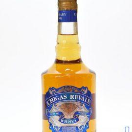 Напиток алкогольный со вкусом виски Chivas Rivals 0,5 л.