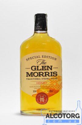 Напій Алкогольний Глен Морріс Хані, The Glen Morris Honey 0,5 л.