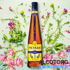 Алкогольний напій Метакса 5 зірок