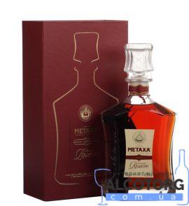 Алкогольний напій Метакса Пріват Резерв