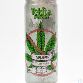 Напій слабоалкогольний Tekita Energy Maria & huan 0