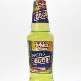 Напій слабоалкогольний Tekita Energy Mojito Coca mdn Напиток слабоалкогольный Tekita Energy Mojito Coca mdn alcotorg.com.ua