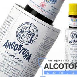Біттер Ангостура, Angostura Bitter 0,1 л.