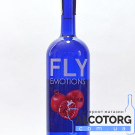 Горілка Флай Гранат, Fly Emotions 1 л.