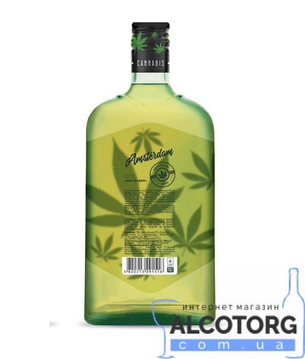 Настойка на конопли духи с запахом марихуаны купить