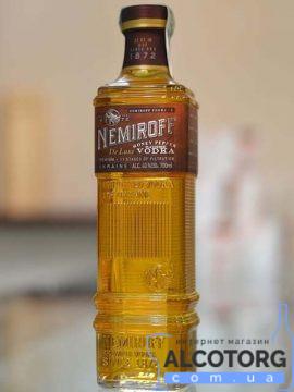 Honey Pepper De Luxe Nemiroff 0
