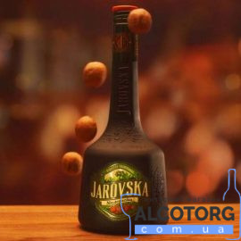 Настоянка Яровська, Jarovska 0,5 л.