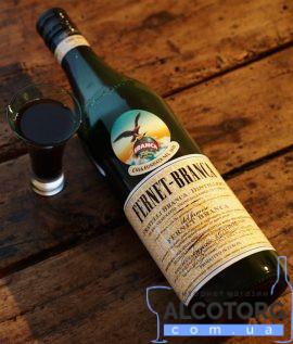 Настойка Фернет Бранка, Fernet Branca 0,7 л.