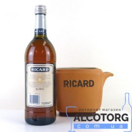 Аперитив Рікар, Ricard 1 л.