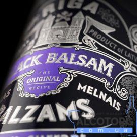 Riga Black Balsam Currant 0