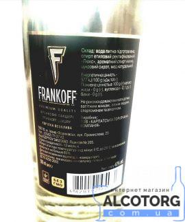 Frankoff Luxury 0