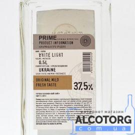 Горілка Прайм Лайт, Prime Light 0,5 л.