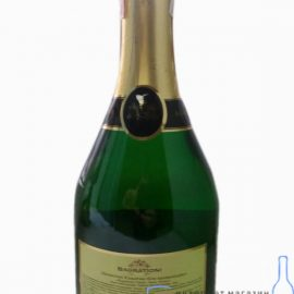 Шампанське Багратіоні напівсолодке біле, Bagrationi Classic Semi sweet 0,75 л.