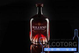 Лікер Солерно Блуд Оранж, Solerno Blood Orange 0,7 л.