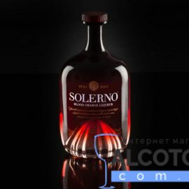 Solerno Blood Orange 0