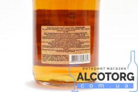 5 л. Напиток алкогольный со вкусом виски Карамельный Don Corleone 0