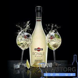 Martini Royale Bianco 0