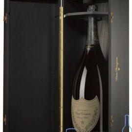 Шампанське Дом Періньон 2000 в коробці біле сухе, Dom Perignon 2000 gift box 0,75 л.