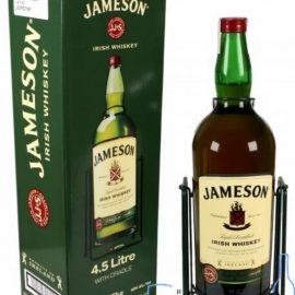 Віскі Джемесон, Jameson 4,5 л.