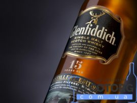 Glenfiddich Distillery Edition 15 Years 0