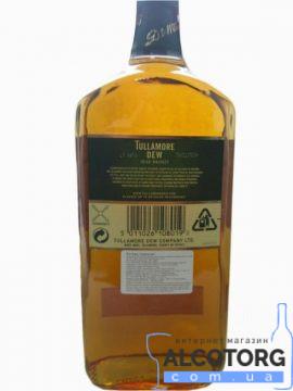 Віскі Таллмор Дью Оріджінал, Tullamore Dew Original 1 л.