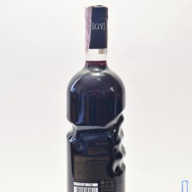 Вино Коста Сур Болград Рука полусладкое красное, Costa Sur Good Year Bolgrad 0,75 л.