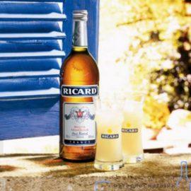 Ricard 1 л. Аперитив Рикар