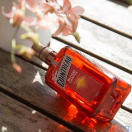 Cointreau Blood Orange 0