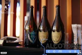 75 л. Шампанское Дом Периньон Блан 2009 Люминос белое сухое