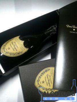 Dom Perignon 2006 gift box 0